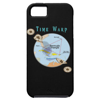 Bermuda triangle products iPhone SE/5/5s case