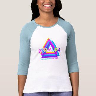 BERMUDA TRIANGLE shirt