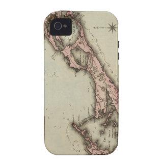 Bermudas Case-Mate iPhone 4 Carcasa