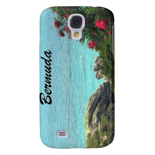 Bermudas Funda Para Galaxy S4