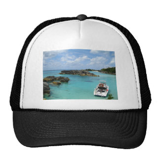 Bermudas Gorra