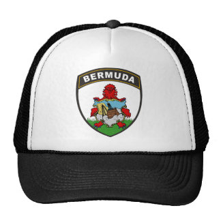 Bermudas Gorros