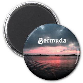 Bermudas Imán Redondo 5 Cm