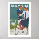 Bermudas Impresiones