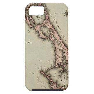 Bermudas iPhone SE/5/5s Case