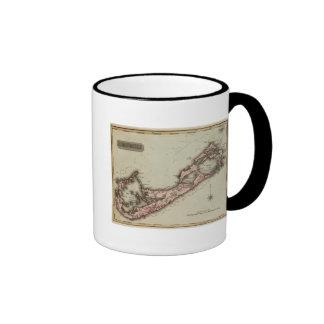 Bermudas Coffee Mugs