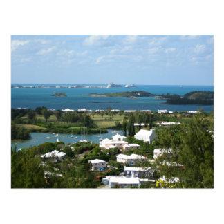 Bermudas Postal
