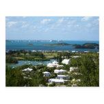Bermudas Postales
