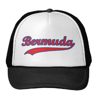 Bermudas retras gorras