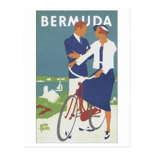 Bermudas Tarjetas Postales