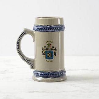 Bermudez Beer Stein