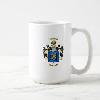 Bermudez Coffee Mug