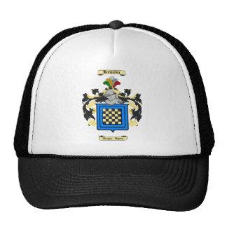 Bermudez Trucker Hat