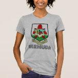 Bermudian Emblem Tee Shirts