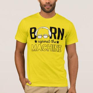 Bern against the Machine T-Shirt