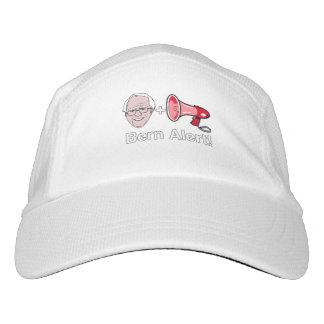 Bern Alert - Bernie Sanders for President -.png Headsweats Hat