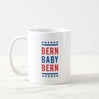 Bern Baby Bern Coffee Mug