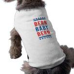 Bern Baby Bern Dog Tee Shirt