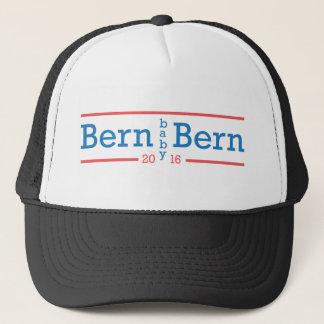 Bern Baby Bern Trucker Hat