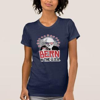 Bern in the U.S.A T Shirt