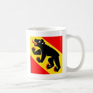 Bern, Switzerland Classic White Coffee Mug