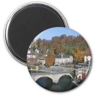 Bern, Switzerland Magnet