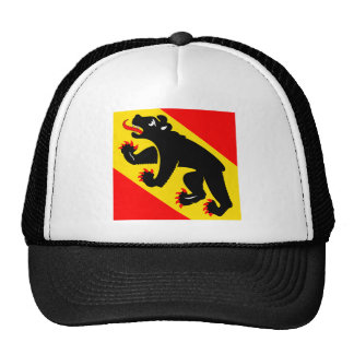 Bern, Switzerland Trucker Hat