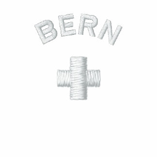 Bern T Shirt - Switzerland
