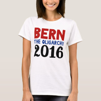 BERN The Oligarchy T-Shirt