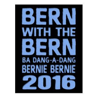 BERN with the BERN Postcard