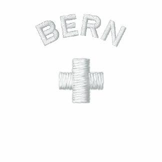 Berna - Suiza Camiseta Polo Bordada