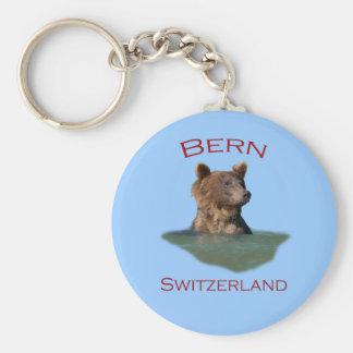 Berna, Suiza Llaveros
