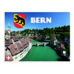 Berna - Suiza Tarjetas Postales