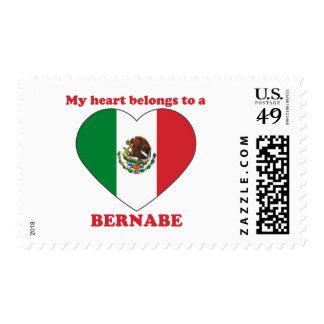 Bernabe Sello