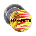 Bernadette Pins