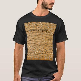 Bernadinism book of screws T-Shirt