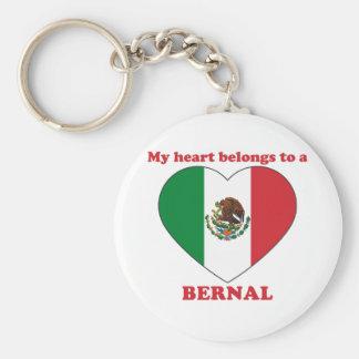 Bernal Key Chain