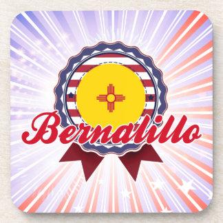 Bernalillo, nanómetro posavasos de bebidas