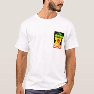 Bernanke Bailout World Tour Shirt