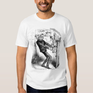 Bernanke's Dresser T-Shirt