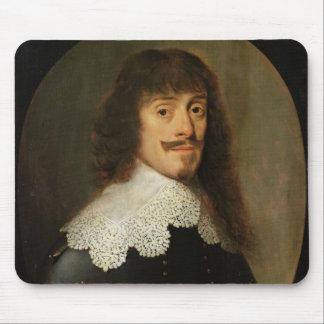 Bernard  Duke of Saxe-Weimar Mouse Pad