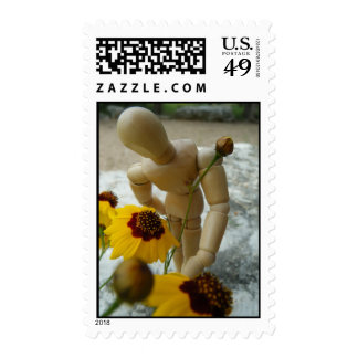 Bernard Lockwood Stamps