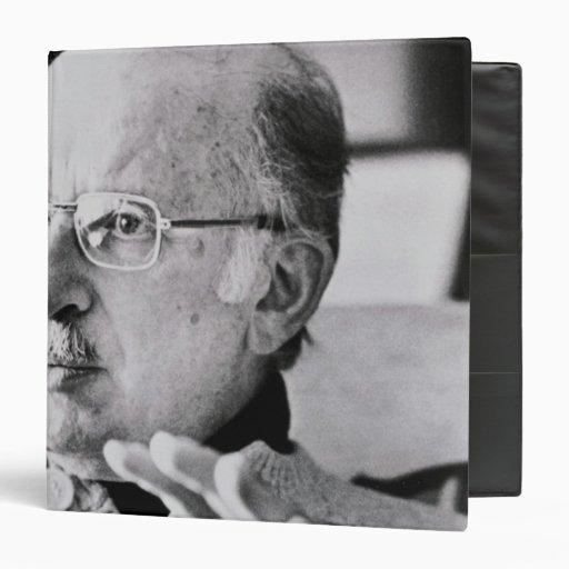 Bernard Malamud Binder