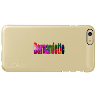 Bernardette ultra-light custom iPhone case