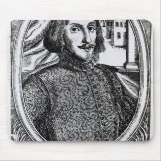 Bernardino de Mendoza, 1595 Mouse Pads