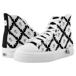 bernd hate High-Top sneakers