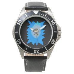 bernd hate watch