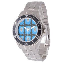 bernd hate wristwatches
