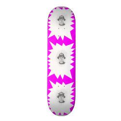 berndhate.it skateboard