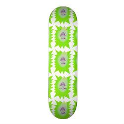 berndhate.it skateboard deck